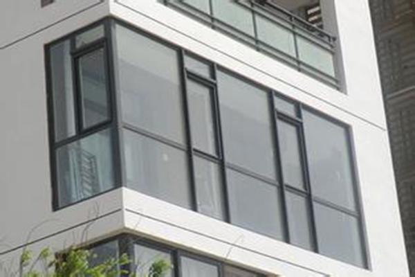 济南断桥铝门窗