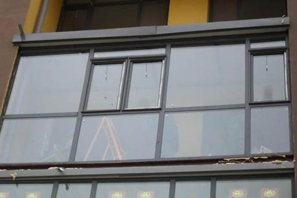 济南断桥铝门窗厂家